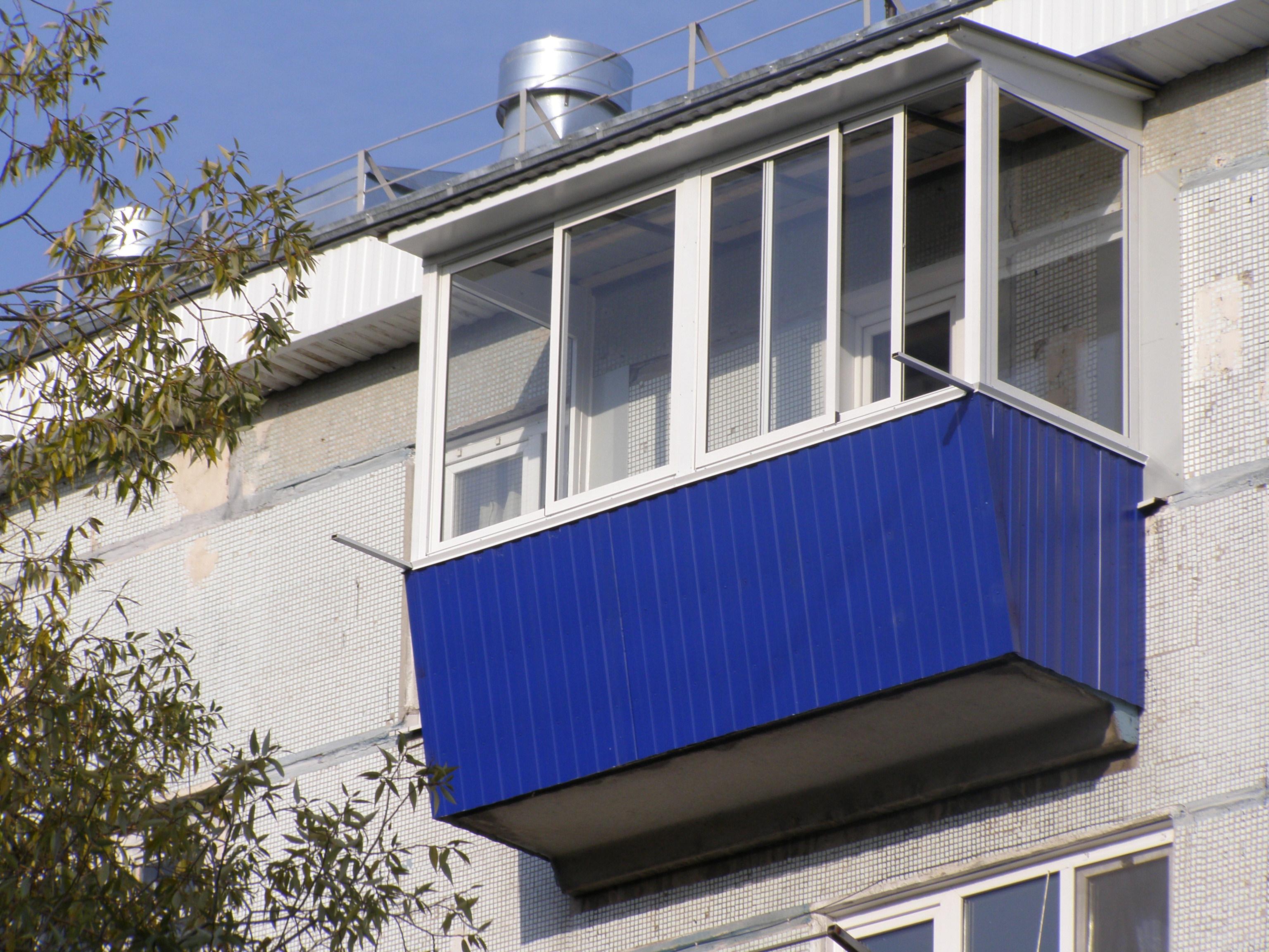Ремонт крыши балкона последнего этажа ижевск.