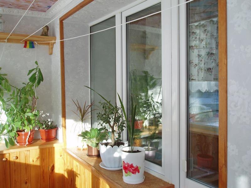 Утепление балкона пенопластом: подбор листов пенополистирола.